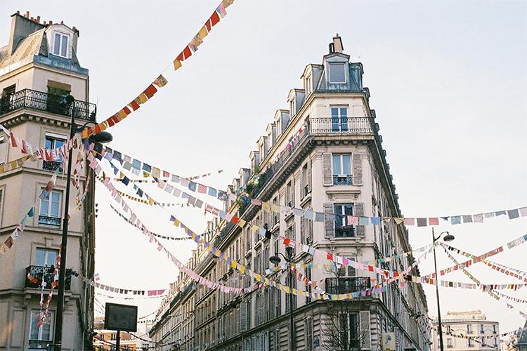 2015, Paris