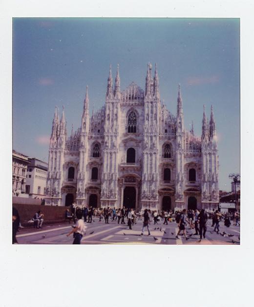 2018, Milano
