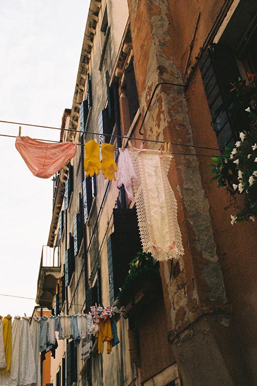 2015, Venise