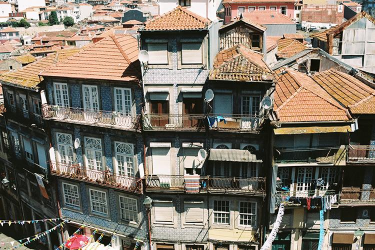 2017, Porto